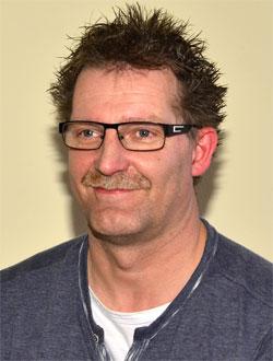 Holger Hiebel