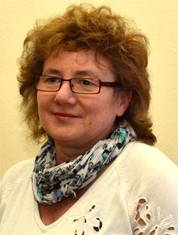 Hannelore Korth